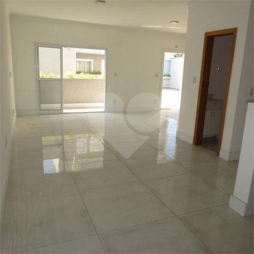 Sobrado/condomínio Novo - 3 Suítes/2 Vagas - 345-im507132