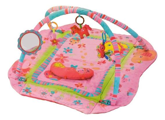 Gimnasio Para Bebé Babyone Pink
