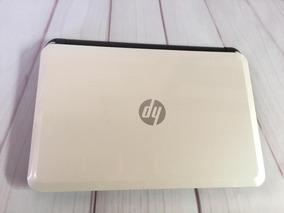 Notebook Hp 14 Intel Dual Core Semi Novo