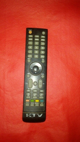 Control Remoto Ktv Smart Tv