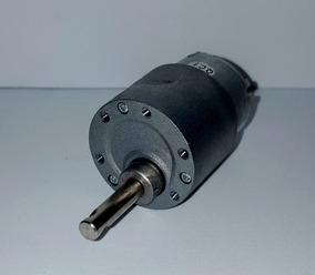 Micro Motor Redutor 12v Alto Torque Continua Etonm