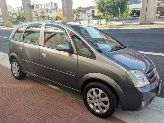 Chevrolet Meriva Premium 1.8