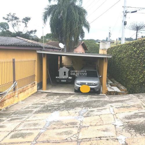 Imagem 1 de 30 de Chácara Com 3 Dorms, Água Espraiada (caucaia Do Alto), Cotia - R$ 720 Mil, Cod: 4258 - V4258