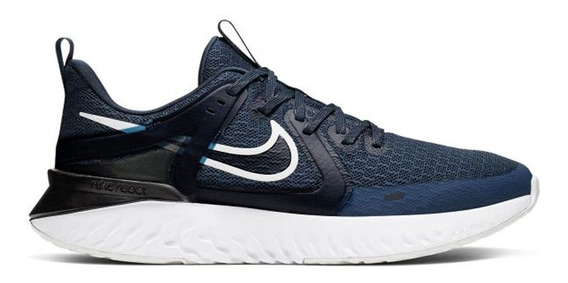 Zapatillas Nike Legend React 2 At1368 401 (1368)