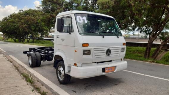 Volkswagen Vw 8120 2001 Chassi 8150/915/815/9150/912/710/914