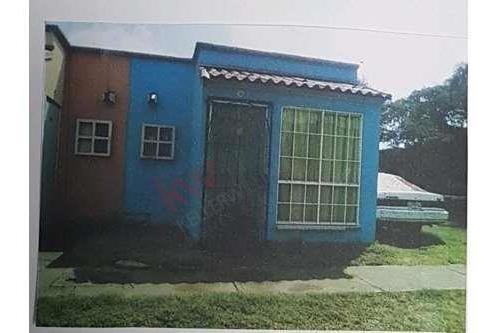 Venta Casa Zumpango 290,000 Mn.