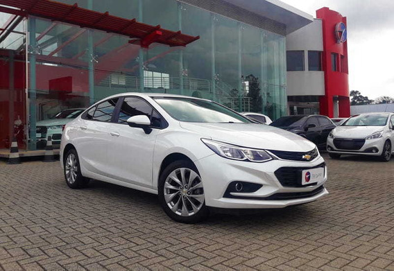 Chevrolet Cruze Lt 1.4 16v Turbo Flex Aut. 2017