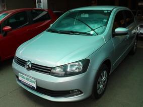 Volkswagen Voyage 1.6 Vht Total Flex 4p