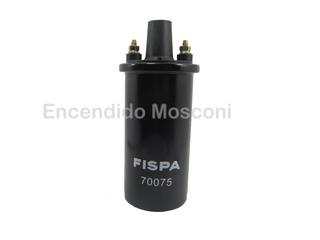 Bobina Electrónica Fispa Para Distribuidores Electrónicos
