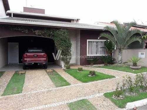 Casa À Venda Em Jardim Itapoan - Ca286375