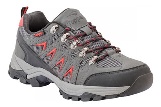 Zapatillas Topper Gondor Originales Urbana Outdoor Trekking