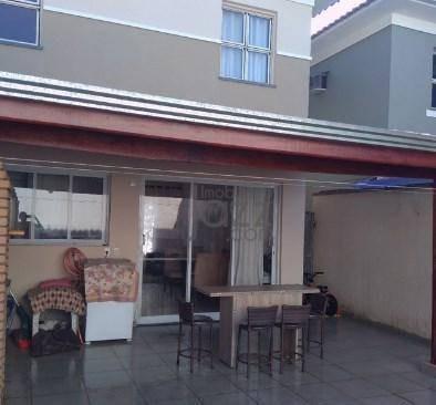 Casa Com 2 Dormitórios À Venda, 67 M² Por R$ 307.400,00 - Parque Villa Flores - Sumaré/sp - Ca8039