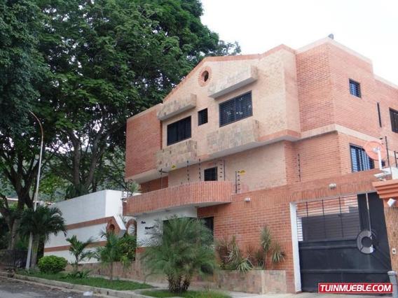 Townhouses En Venta El Parral Om 19-14019