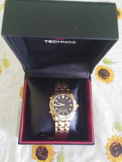 Relogio Technos T205ce14p