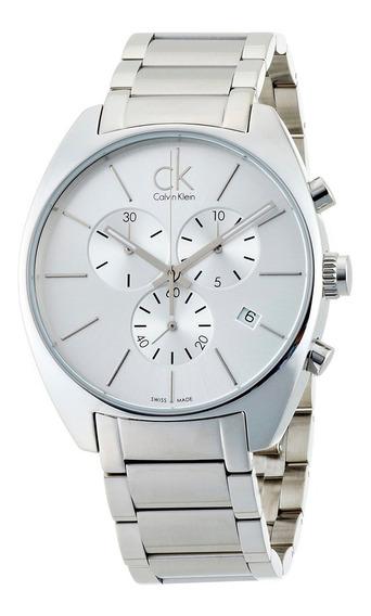 Relógio Calvin Klein Exchange - K2f27126