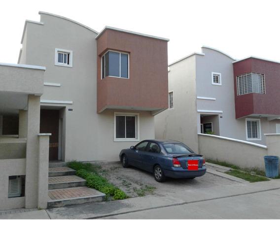 Casas En Venta El Ujano Lp, Flex N° 20-20311