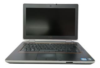 Notebook Dell I7 E6420 Hdmi Disco 320 Gb 8 Gb Ram