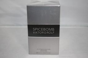 Perfume Masculino Spicebomb By Viktor Rolf Edt 90ml Original