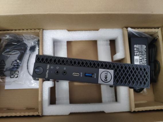 Dell Optiplex 7060 Mini I5 8ºgeração 8 Gb Ddr4 Hd 500gb