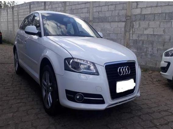 Audi - A3 Sportback 2.0 ( Sem Restriçoes ) Documento Ok