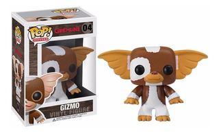 Funko Pop Gizmo Gremlins Figura Vinil