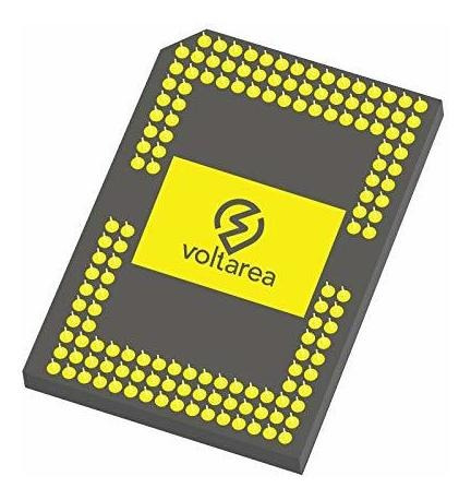 Chip Dlp Dmd Oem Genuino Para Proyector Dell S300w De Voltar