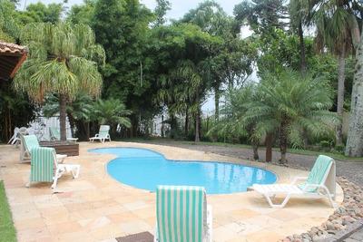 Casa Condomínio Em Pedra Redonda Com 3 Dormitórios - Lu265383