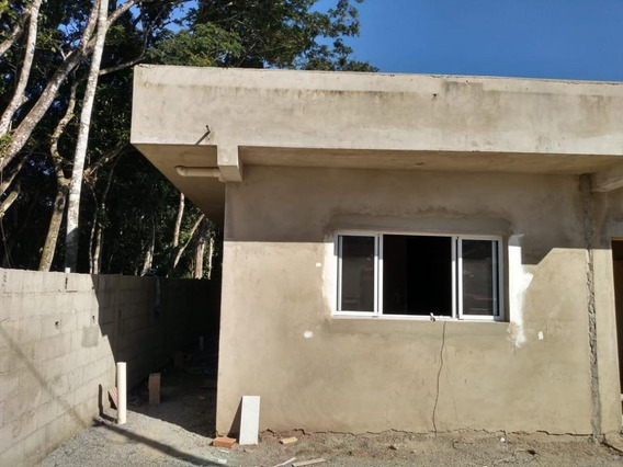 Casa Em Jardim São Lourenço, Bertioga/sp De 80m² 3 Quartos À Venda Por R$ 480.000,00 - Ca229272