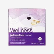 Suplemento Alimenticio Para Mujer - Unidad a $306