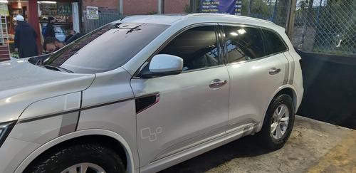 Renault Koleos New Zen