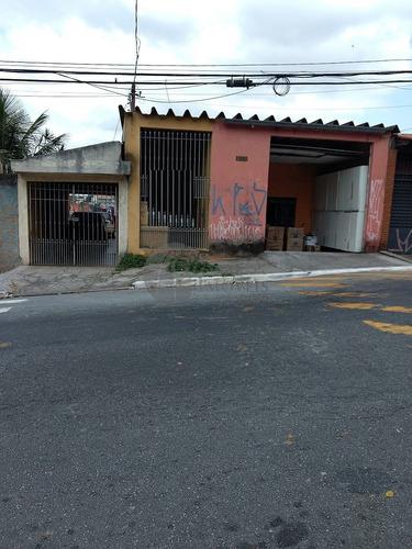 Venda Terreno São Paulo Jardim Cidade Pirituba - T56