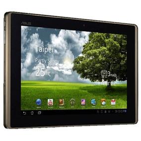 Tablet Asus Tf101g-1b192a 3g Com Tela 10.1 16gb Sem Bateria