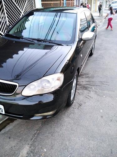 Toyota Corolla 2003 1.8 16v Se-g Aut. 4p