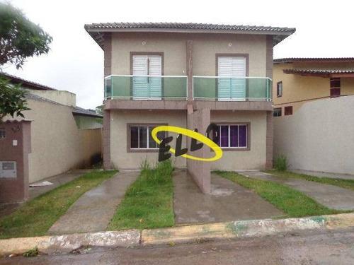 Imagem 1 de 30 de Casa Com 2 Dormitórios À Venda, 75 M² Por R$ 250.000  Rua Lisanto, 373 - Jardim Japão (caucaia Do Alto) - Cotia/sp - Ca2509