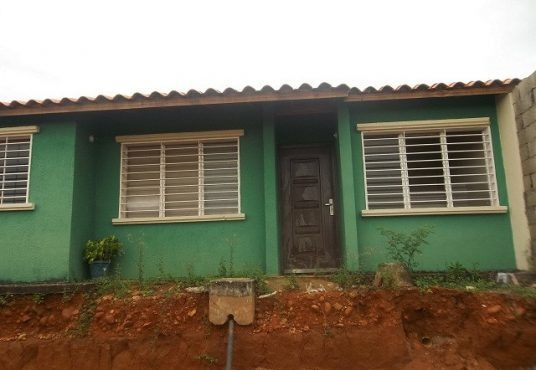 Casa En Venta Ciudad Varyna Etapa Iv