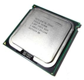 Processador Xeon E5462 2,8ghz 12mb 1600fsb Slant (qca)