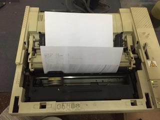Impresora Matriz Epson Lx 810
