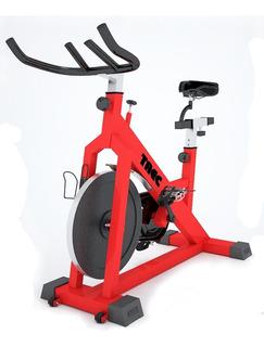 Bicicleta Indoor Spinning Profesional 23k Alta Resistencia