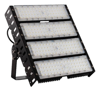 Kit Reflectores Led Listo Para Canchas De Fútbol 5 Led Gtia!