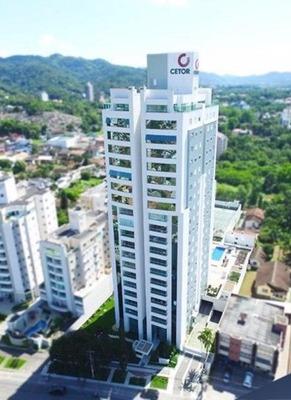 Apartamento Com 3 Suítes E 2 Vagas De Garagens Próximo A Vila Germânica À Venda Ou Estuda Outras Propostas Em Blumenau-sc - Ap1808