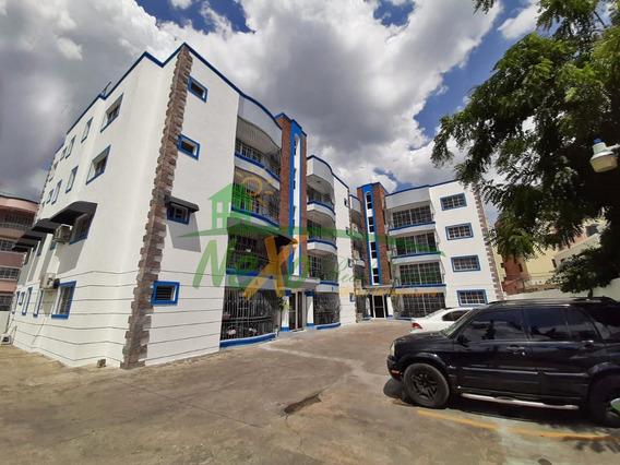 Apartamentos De Oportunidad Ub. En El Dorado (eaa-351)