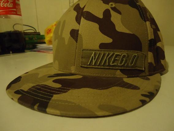Gorra Nike 6.0 Talla 7 1/8 (57cm) Importada