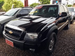 Chevrolet S10 2.8 Tornado 4x4 Cd 12v Turbo Electronic