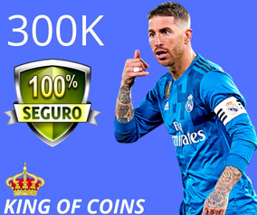 Fifa 19 Coins Ultimate Team Ps4 300k + 100k