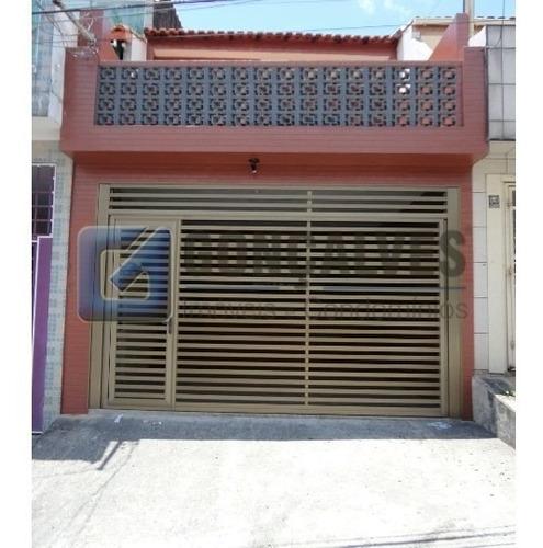 Venda Sobrado Sao Bernardo Do Campo Parque Seleta Ref: 14049 - 1033-1-140491