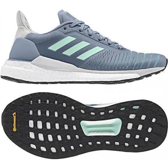 Zapatillas en Libre Solar Glide Celeste Perú Adidas Mercado ExBorQdCeW