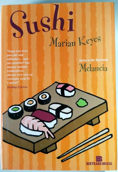 Livro - Suchi - Marian Keyes - Ótimo Estado