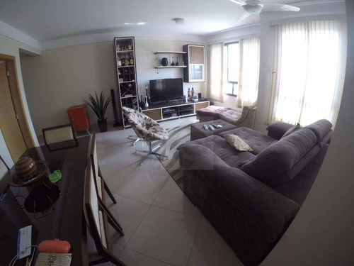 Imagem 1 de 30 de Apartamento Residencial À Venda, Jardim Pau Preto, Indaiatuba - Ap0307. - Ap0307