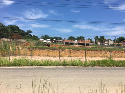 Terreno Em Praia Para Venda, Bacaxá - 287