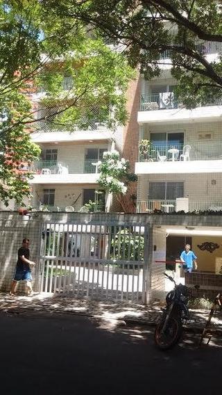 Apartamento Com 3 Dormitórios Para Alugar, 135 M² Por R$ 2.000,00/mês - Tamarineira - Recife/pe - Ap2374